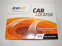 Picture of Car Locator