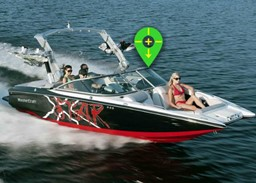 Picture for category GPS εντοπισμού Σκαφών - Jet Ski