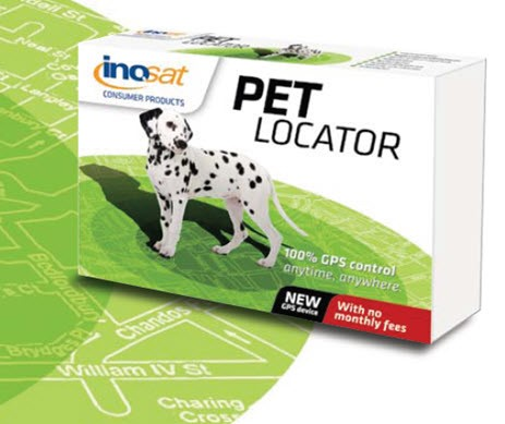 Picture of Pet Locator